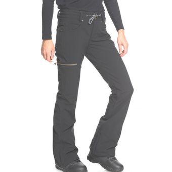 Pantalon Snowboard Mujer Viva Softshell Negro Dc Shoes Linio Chile Dc605sp134h8xlacl