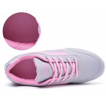 862cb7f323179 Compra Zapatos Deportivos De Plataforma Moda Adelgazar Zapatillas ...