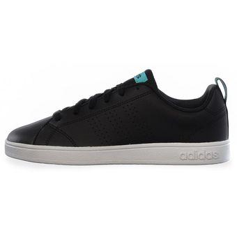 zapatos adidas negros mujer