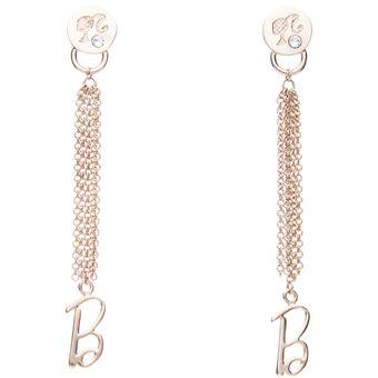 a03c324e7801 Compra Aretes Rose-Gold Barbie Swarovski Crystals online