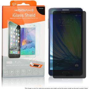 dc2e81d6202 Protector de Pantalla Kodiak Samsung Galaxy Note 9 3D Anti Espia iGlass HD