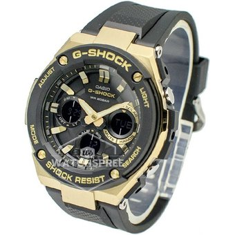 a9a5e60628cb Compra Reloj Casio G-Shock G-STEEL GST-S100G-1A Analógico Y Digital ...