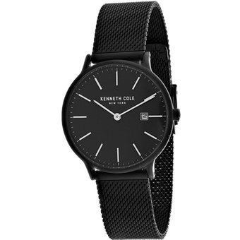 6277c6bea382 Compra Reloj Para Mujer Kenneth Cole-Negro online