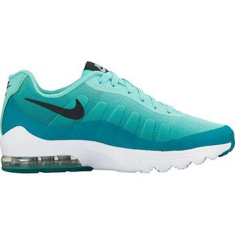 ff08f75798 Compra Tenis Running Mujer Nike Air Max InVIgor Print-Turquesa ...