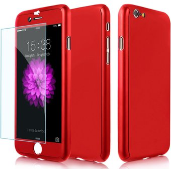 carcasa integral iphone 6 plus
