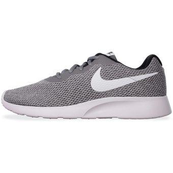 new product 07a60 c7a5e Compra Tenis Nike Tanjun SE - 844887011 - Gris - Hombre online ...