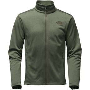 impermeable hombre north face
