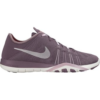 best service 6513d 87c70 Compra Tenis Running Mujer Nike Free Tr 6-Morado online   Linio Colombia