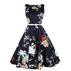 Confeccion de vestidos para el verano