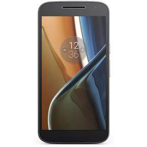 589cfbbf37b Celular Motorola Moto G4 XT1621 16Gb - Negro