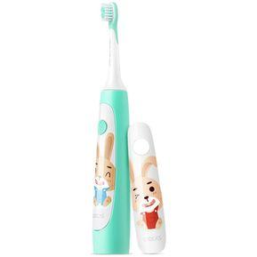 Cepillo de dientes eléctrico ultrasónico recargable original Xiaomi 39b655785bd5