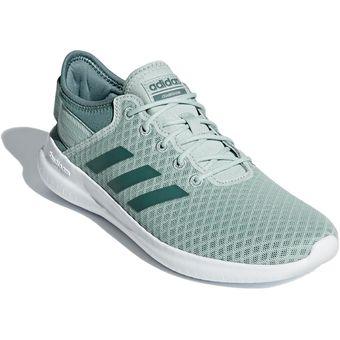 zapatillas adidas mujer verdes