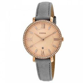 89a70fd4e07e Reloj Fossil Jacqueline ES4304 Para Dama - Gris