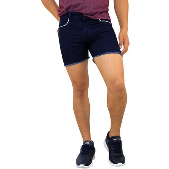 2d1b37ebf8 Compra Short De Mezclilla Innermotion Jeans Para Caballero 3173 ...