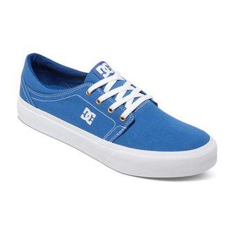 Compra Zapatillas DC Shoes Trase Tx Para Hombre - Azul online ... 0f9579c269a