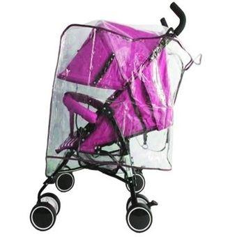 546a3d181 Compra Plastico Protector De Lluvia Forro Para Paseador De Bebe ...