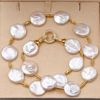 Collar Baroqueonly Con Forma Especial De Perla Natural Estilo Barroco Mon Linio Colombia Ge063fa1a8vnxlco