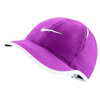 Compra Gorra Nike Mujer Morada online  ecf9b131639