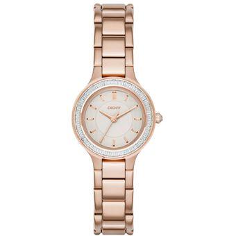 b4ea33e6f009 Compra Reloj DKNY NY2393 Rosado online