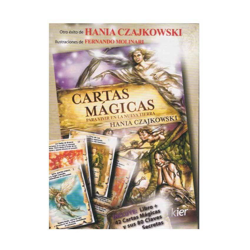 Cartas Mágicas + Cartas