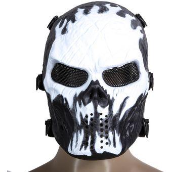 Mascaras Para Paintball Compra Online A Los Mejores Precios