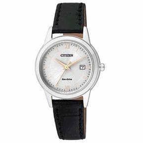 eafbf72cb92a Reloj Citizen FE1086-12A para Dama-Negro