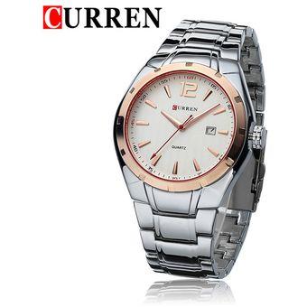 c6178e663427 Compra Relojes Hombre Acero Inoxidable