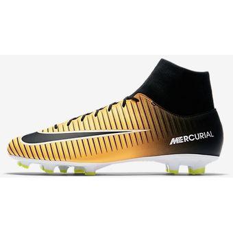 Compra Tenis Fútbol Hombre Nike Mercurial Victory VI Dynamic Fit FG ... d437d417021c8