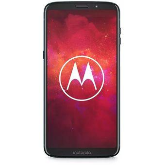 05965018dbb Compra Motorola Z3 Play 64 Gb 4gb Ram Nuevo Libre Garantía online ...