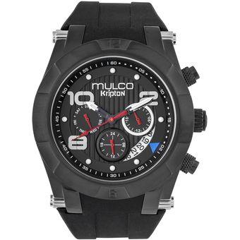 Reloj Mulco Para Hombre Kripton Viper MW 5 4828 025