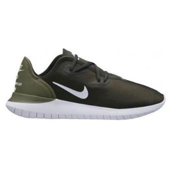 zapatillas nike verde casual