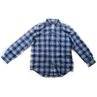 Compra Camisa Polo Ralph Lauren Manga Larga Original online  54fba6d33bb