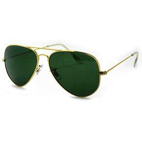 41e175874c Gafas De Sol IRIS Aviador Piloto Unisex Para Hombre Mujer Lentes Clasicos  Retro