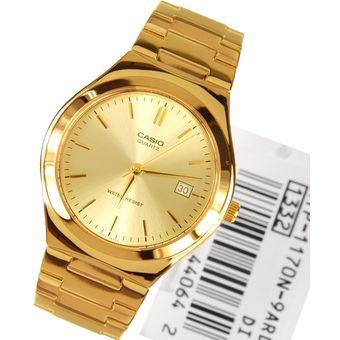 d89805192f72 Compra Reloj Casio Unisex Mtp 1170n 9a Análogo Calendario Original ...