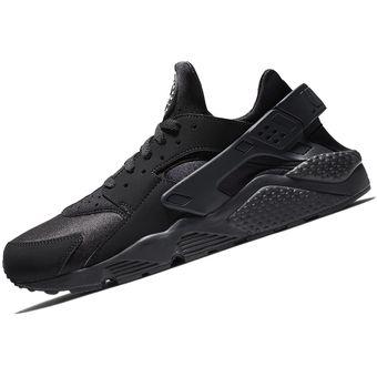 a5a2438952487 ... running zapatillas para hombres zapatos 3bcd3 bee84  cheap zapatilla  nike air huarache run para hombre negro c1131 33ec8