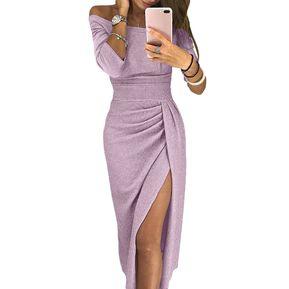 Vestidos de fiesta online entrega rapida