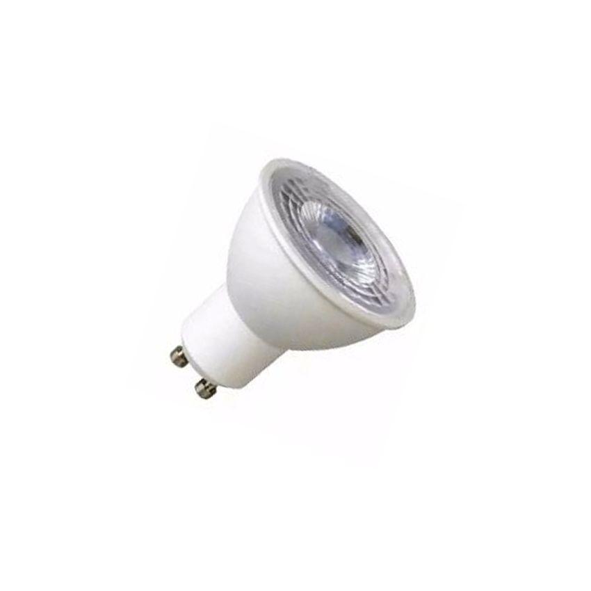 Lampara Dicroica Led Silverlight 5,4w 6500k Luz Fria - Blanco