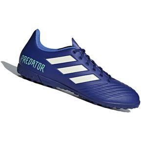 8b15fdc79d779 Zapatilla Adidas Predator Tango 18.4 para Hombre - Azul