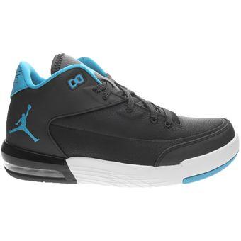 b5febc7e001c6 Compra Zapatos Basketball Hombre Nike Jordan Flight Origin 3-Negro ...
