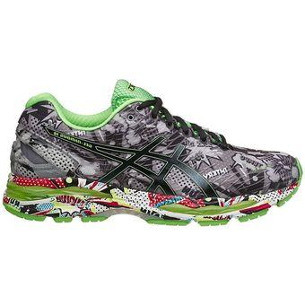 zapatillas para correr hombre asics