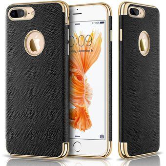 carcasa iphone 8 negro