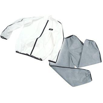 Compra Traje Sauna Sudadera Mono Lavable K6 Mod Rhea Xl online ... 2004c91e823f7