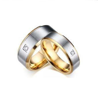 647acde7efd6 Compra Aros De Matrimonio. Hombre. JOYAS LUCYANA. Enchapados En Oro ...