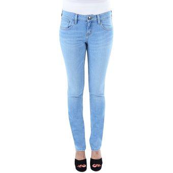 Pantalon Mezclilla Para Dama Innermotion Jeans 1166 Azul Linio Mexico In518fa14kbfelmx