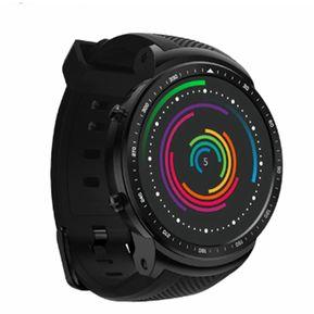 sale retailer b81f9 08dcb Reloj Smart Watch Inteligente 3g Bluetooth Hombre Mujer Thor Pro