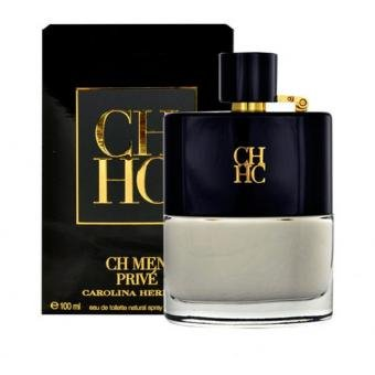 Original Prive Perfume Men Ml Hombre 100 Herrera Ch Carolina EY92IWDH