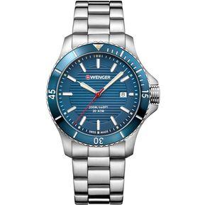 03ed2c6a9b51 Compra Relojes de licencia hombre Wenger en Linio México