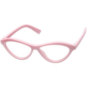 af9591f5590cd Lentes TBC Fifty Fails A Day +0.00 Strength PINK The Book Club