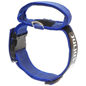 966b3aebbc76 Collar Perro K9 Asa-Julius-K9® Raza Grande-Gigante Azul