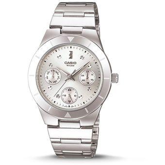 94bd94e952da Compra Reloj Casio LTP-2083D-7A Analógico Unisex-Gris online